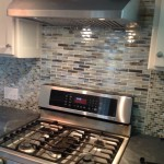 After image of kitchen remodel by Majestic Construction OK