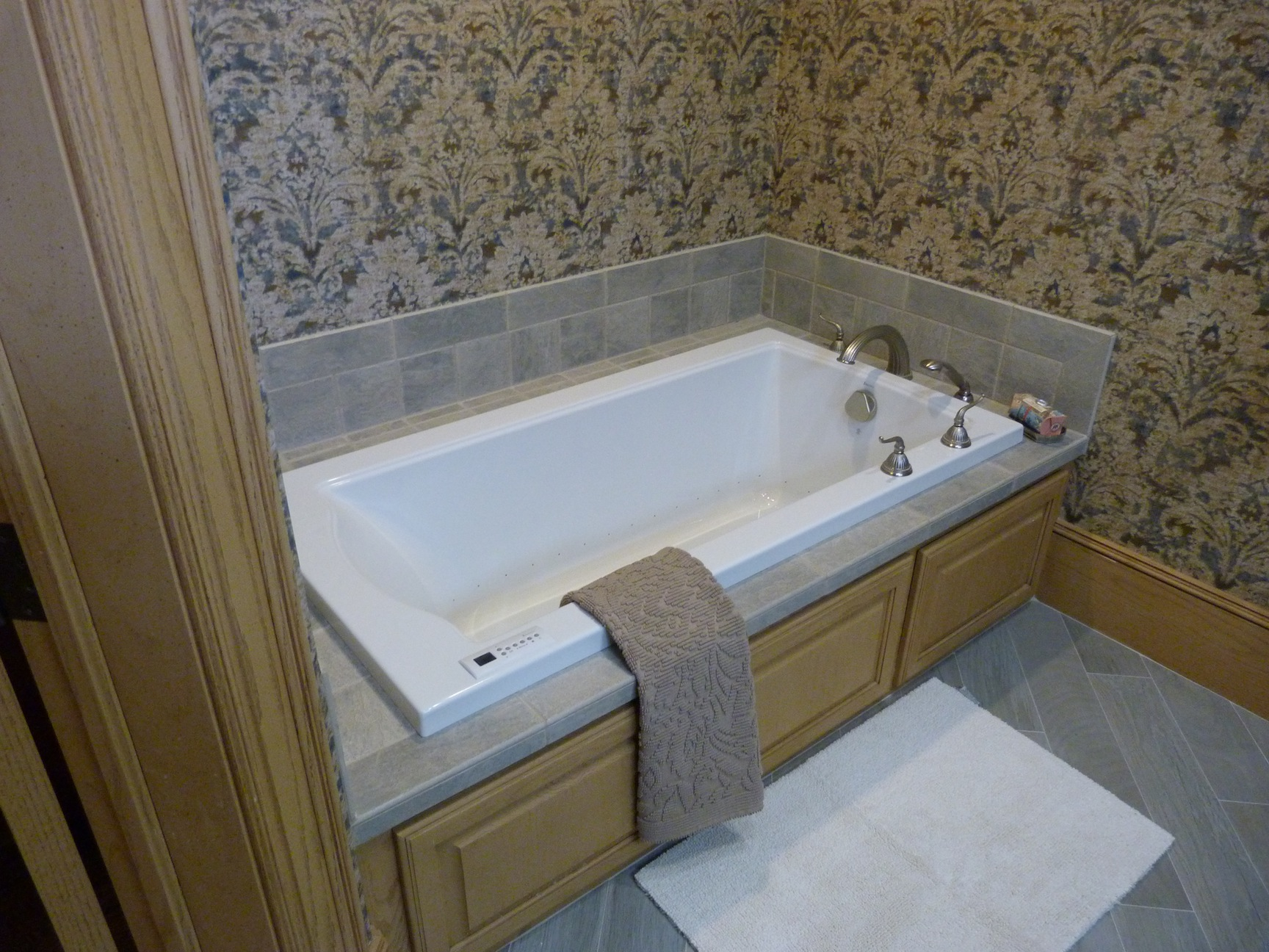 Bathroom Remodeling Oklahoma City Majestic Construction - Bathroom remodel okc