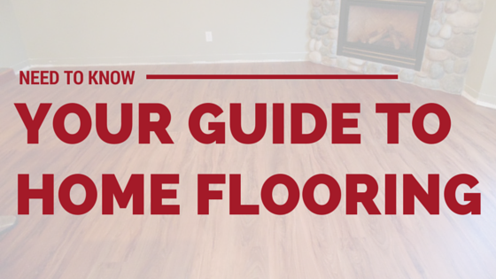 Cover photo for Need to Know Your Guide to Home Flooring from Majestic Construction blog