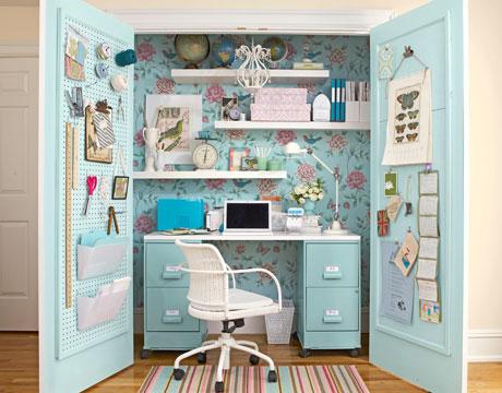 2-Closet-Office
