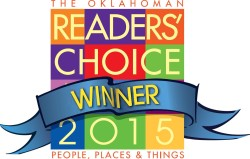 Majestic Construction 2015 Best Remodeler Winner for Oklahoman Readers' Choice
