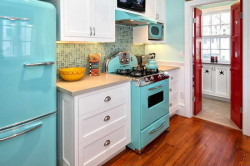 natural-kitchen-decoration-appliances-with-red-door (1)