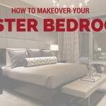 Cover photo for How to Makeover Your Master Bedroom from Majestic Construction blog